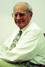 picture of Dr. Morris Chafetz