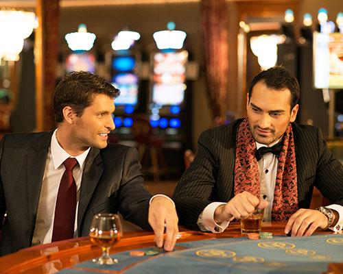 best slots to play at desert diamond casino